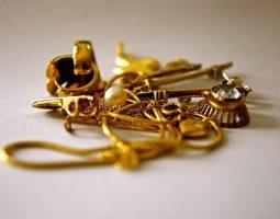 złoto czyszczenie porady