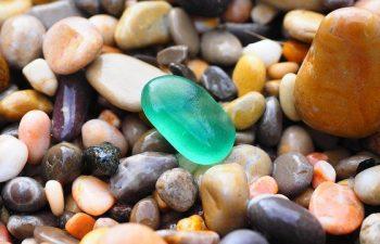naszynik z kamieni